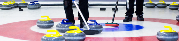 Come Try Curling! The Fastest Growing Winter Sport in America!