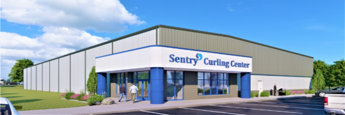 Details on the Sentry Curling Center coming in 2020-21!