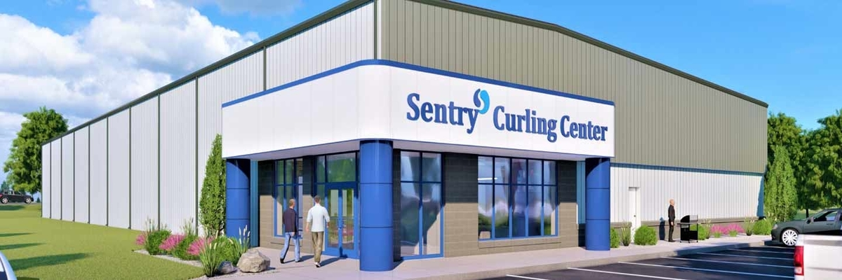 New Home of the Stevens Point Curling Club Coming in 2020!